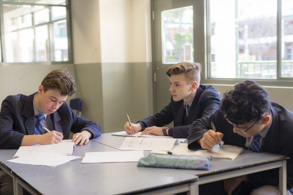 Elevate: Student Study Workshops