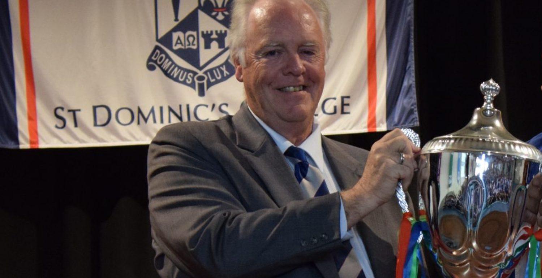 Please Pray for our Former Principal, Br Jeff Regan
