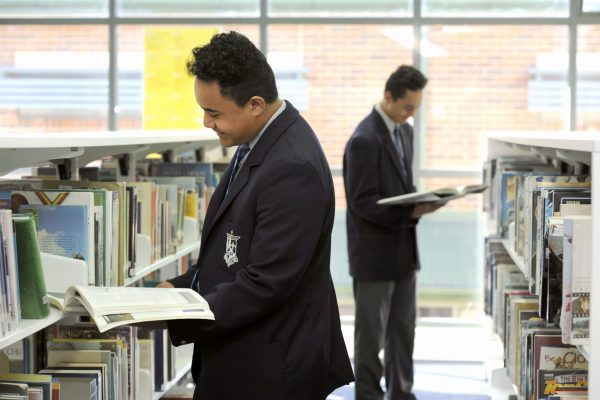 Edmund Rice Learning Centre