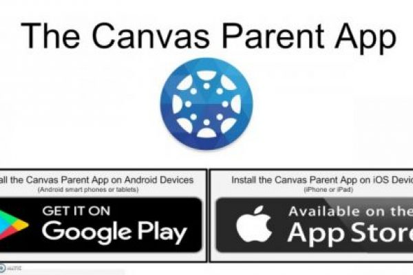 Canvas News: Android APP and Parent Workshops