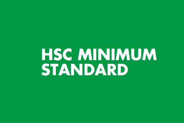 Year 10 Minimum Standards Testing