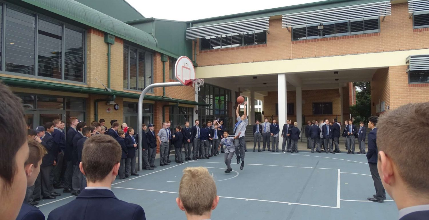Year 10 Commerce Market Day