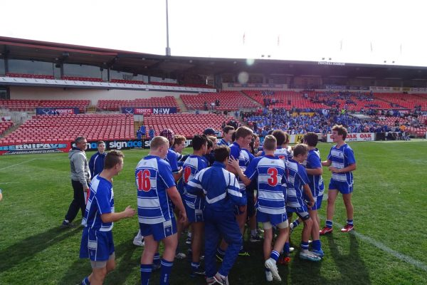 MCS Rugby League Grand Finals