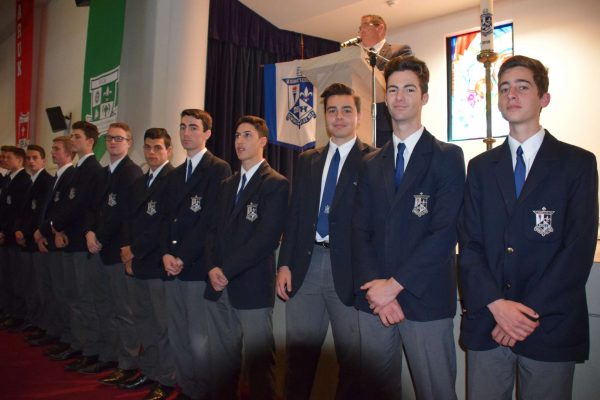 College Prefects Announced for 2019