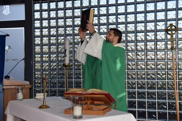 Fathers Day Mass