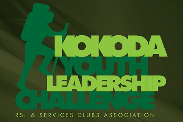2019 Kokoda Youth Leadership Challenge
