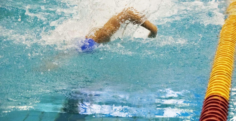 St Dominic's College Swimming Team Success