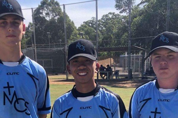 MCS & CCC Baseball