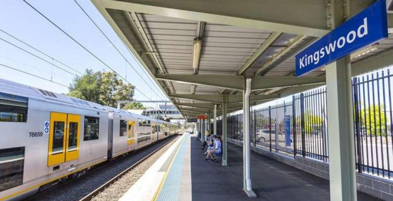 Kingswood Station Upgrade