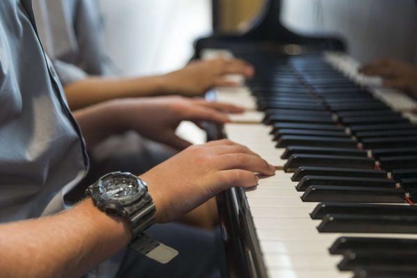 St Dominic's College Music Academy