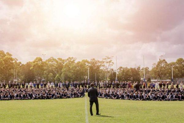 Principal's Address March 2019