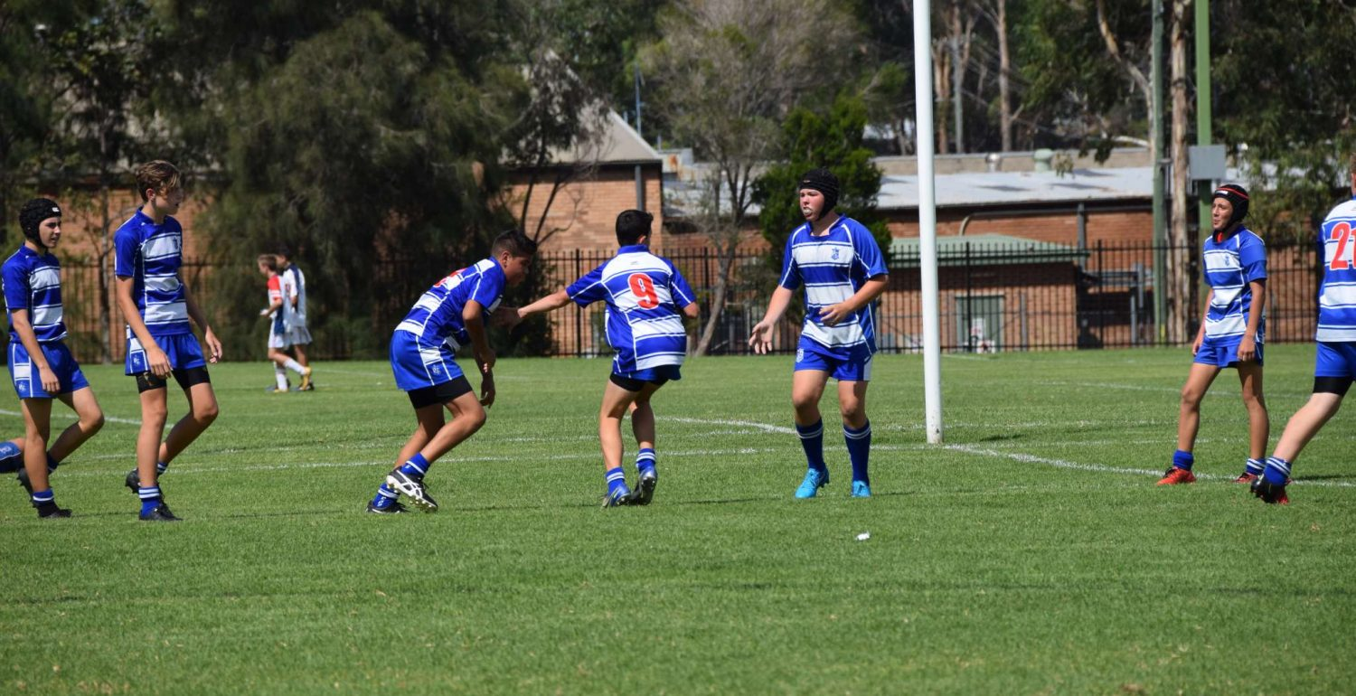 MCS Rugby League Selections