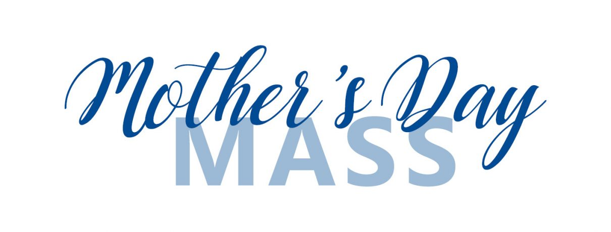 St Dominic's College Mother's Day Mass