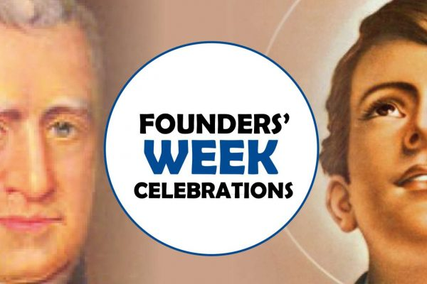 Founders' Week at St Dominic's College