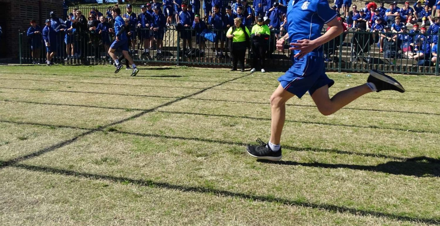 St Dominic's College Athletics Carnival