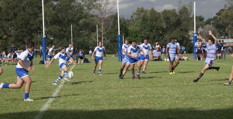 NRL School Boy Cup Fixture – 27 June