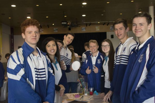 Social Day – St Dominic's College and Caroline Chisholm College