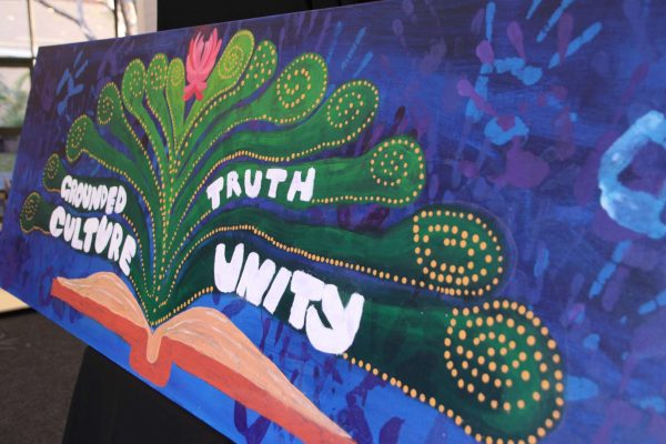 Reconciliation Week Assembly