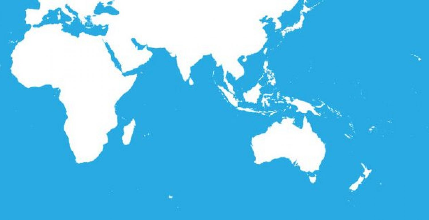 Australian Geography Competition 2019