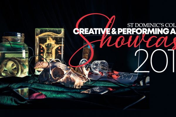 Creative and Performing Arts Showcase and Art Exhibition
