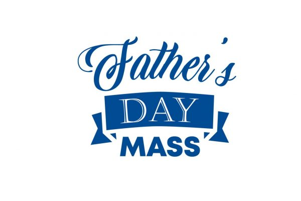 Father's Day Mass