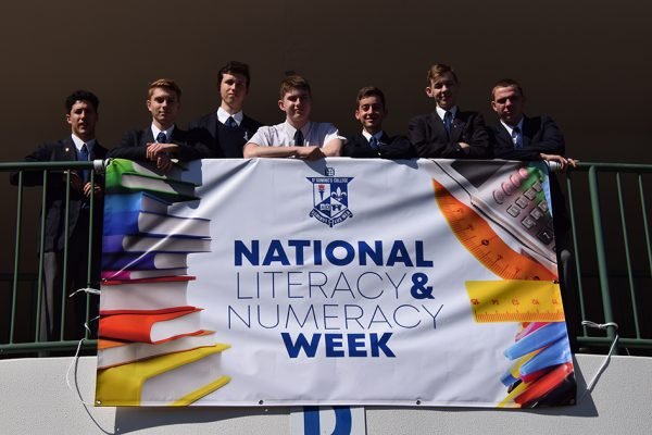 Literacy and Numeracy Week 2019