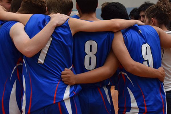 NSWCCC State Basketball Champions