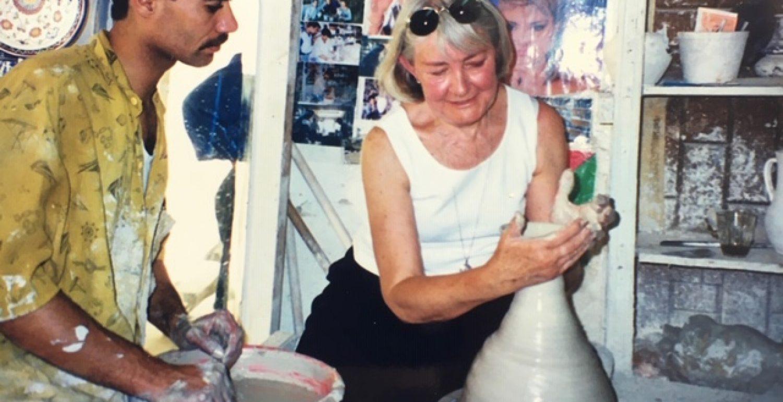 Memorium – Ms Kay Abbott