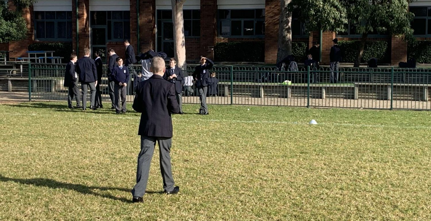Year 8 Geography Investigate the Use of Drones in Agriculture