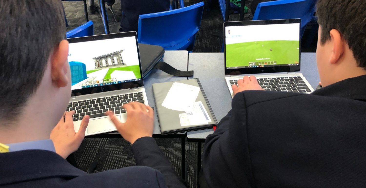 Year 7 Science – Investigating the Earth's Structure