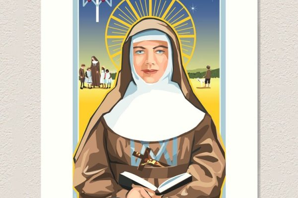 Mary of the Cross MacKillop Feast Day