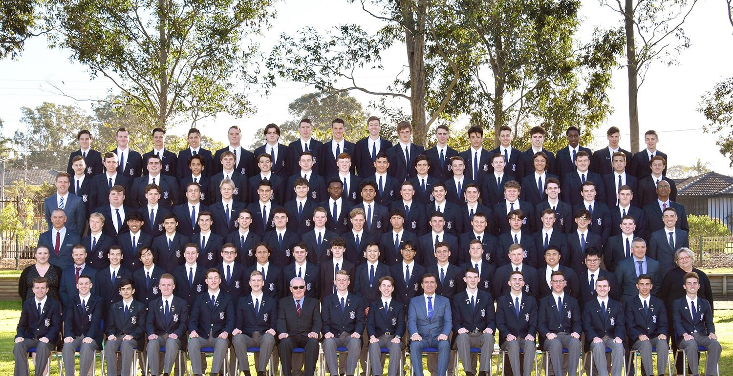 A Message from the Governor of NSW to Year 12 Student