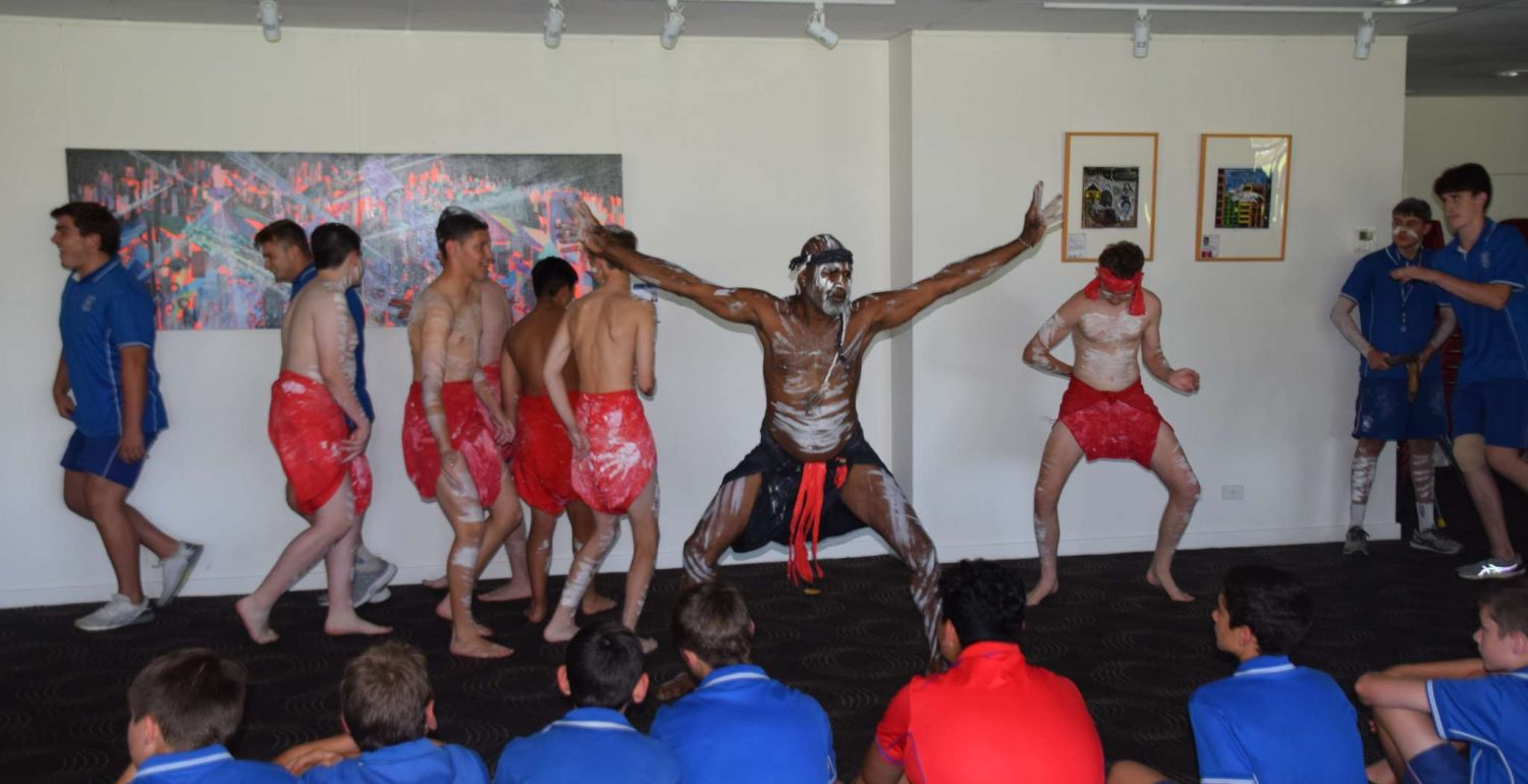 Year 7 Indigenous Cultural Day