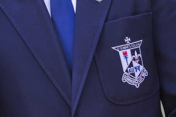 College Uniform and Grooming Policy