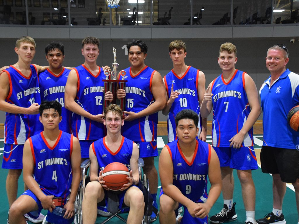 St Dominic's College Success at MCS Grand Finals