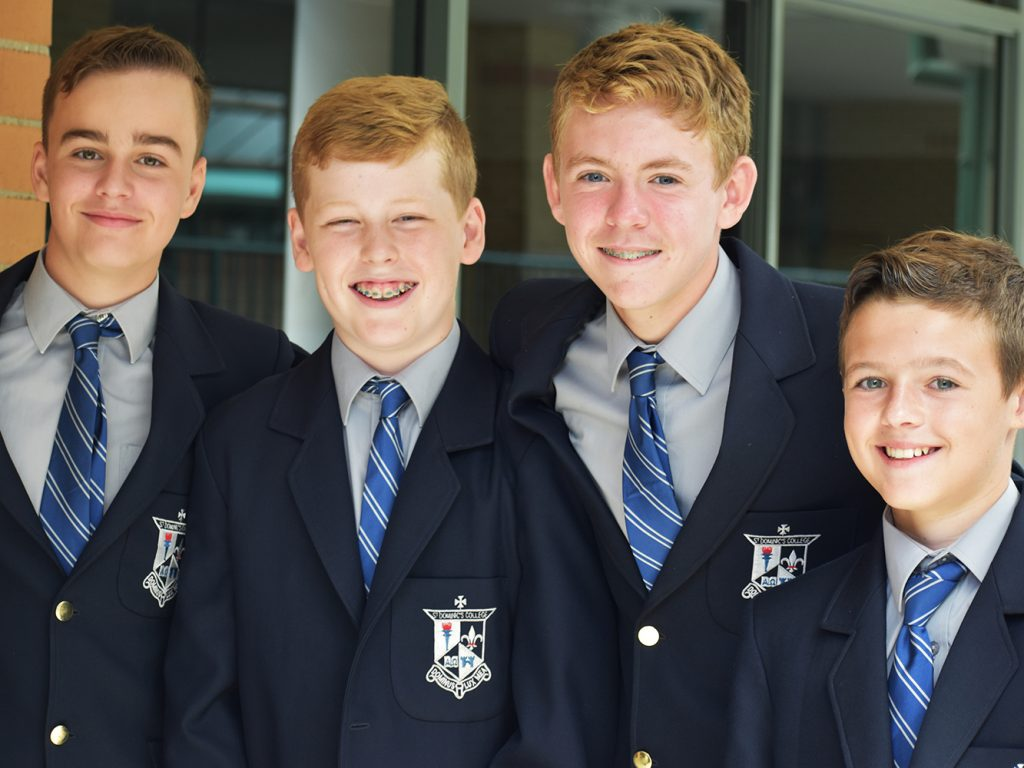 St Dominic's College 2021 Open Day Tours