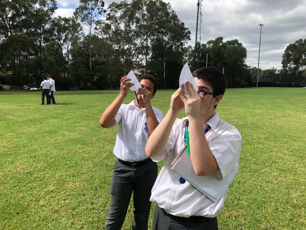 Year 11 Earth and Environmental Science