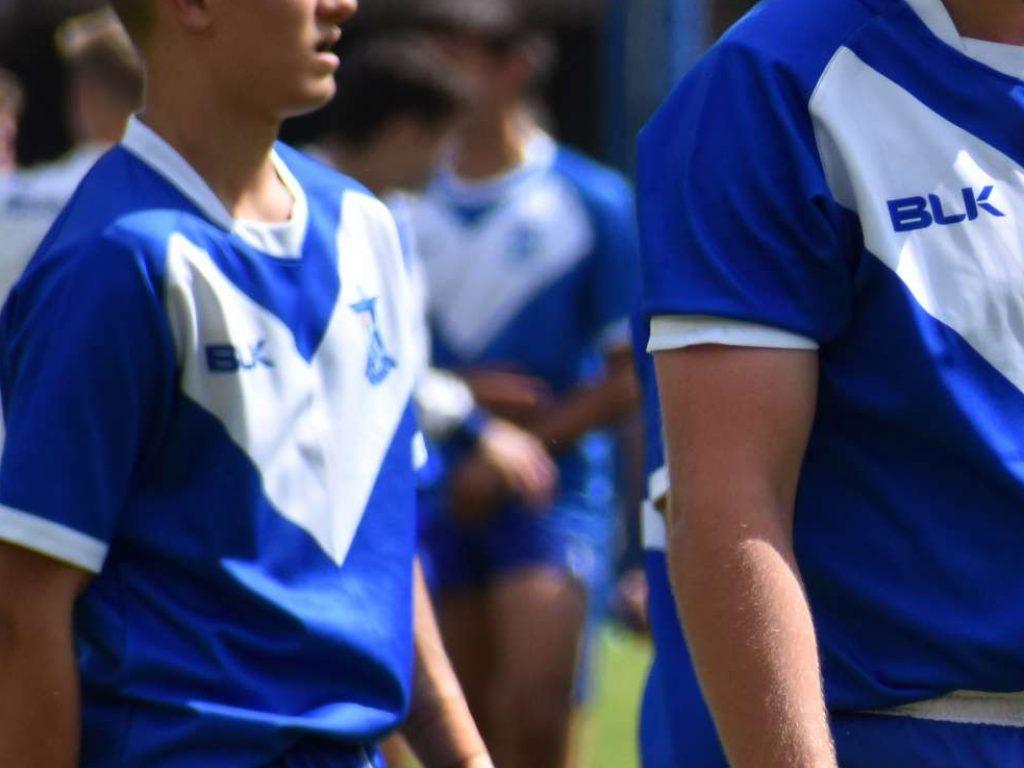Round 1 – NRL Schoolboy Cup
